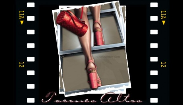 «Tacones Altos»